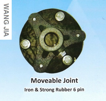 Movable Joint