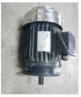 Motor 1 HP/3 PH