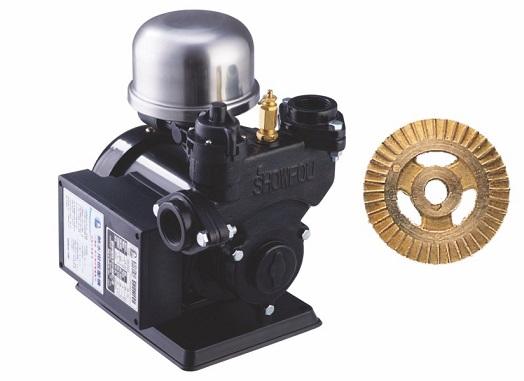 UH Type Electronic Hot Water Peripheral Pump