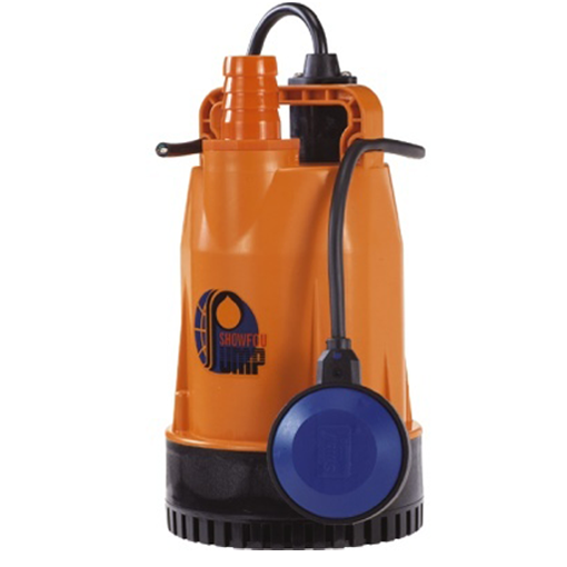 Submersible Sump / Large Pump