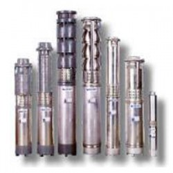 Submersible Deepwell Pump