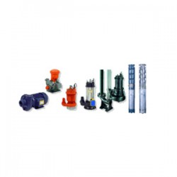 Submersible Drainage /Sewage /Vortex Pumps