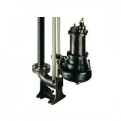 Submersible Industrial Sewage Pump