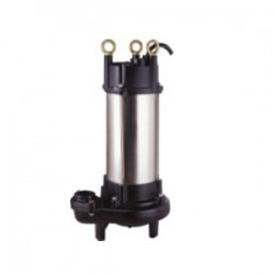 Submersible Sewage Grinder Pump