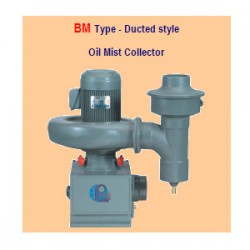 BM Oil Mist Collector