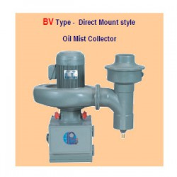BV Direct Mount Style