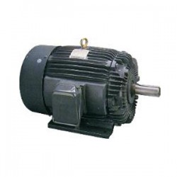 Horizontal Foot Mounted type Induction Motors