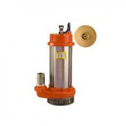 Submersible High Head Pumps