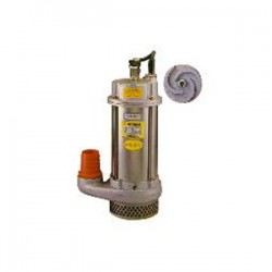 Submersible Stainless Dewatering Pumps