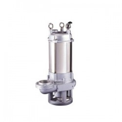Submersible Stainless Grinder Pump