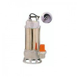 Submersible Stainless Sewage Pumps